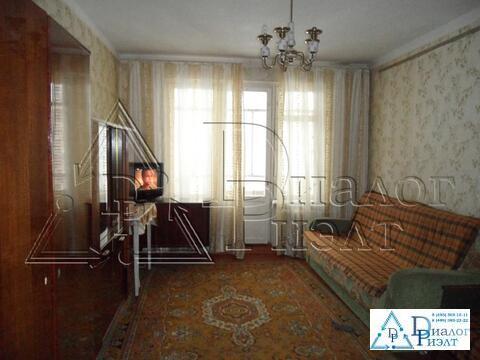 1-комнатная квартира г.Люберцы в 5 мин. пешком от ж/д станции Панки