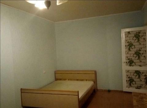 Сдается двух комнатная квартира в Сходне