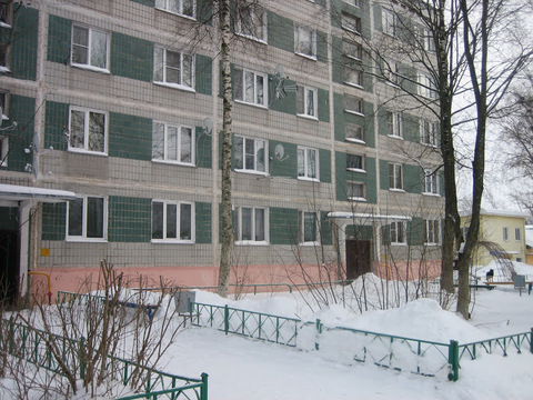 Продам 2 комнатную квартиру в п. Ольявидово