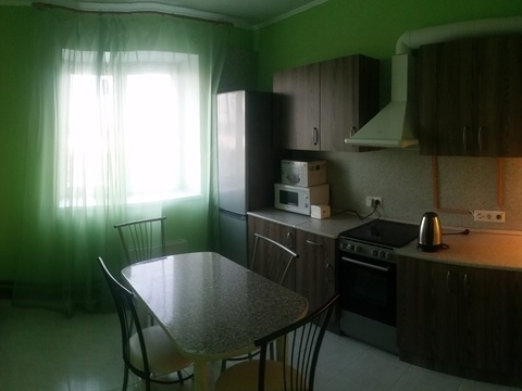 2к квартира в Пушкино