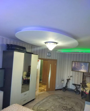 2-к квартира, Щёлково, Жегаловская ул, 27