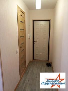 3х комнатная квартира в центре Дмитрова