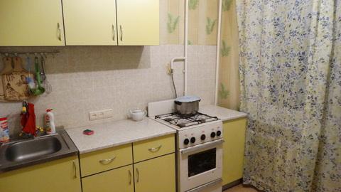 В аренду 1-комн. квартира в Жуковском на ул.Семашко д.8 корп.1