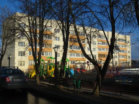 Продам 1 к. кв. в новой Москве, п. Краснопахорское, с Былово д 5