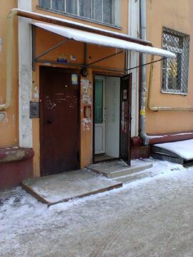 Под магазин подвальное помещение в центре Балашихи