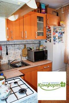 Продается 2 комн. квартира в г. Раменское, Донинское шоссе, д. 6