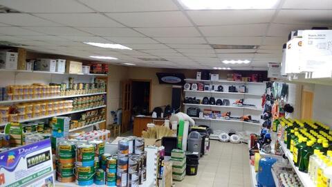 Магазин стройматериалов в Ступино