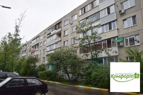 Продается 2 комнатная квартира (Чешка), в г. Раменское, ул.Свободы, д.7