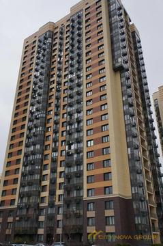 Продам 1-к квартиру, Внуковское п, улица Анны Ахматовой 4