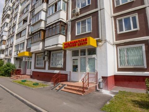 Сдаю 211м2, м. Марьино (м.Братиславская), 1 этаж, 190тыс.руб/месяц