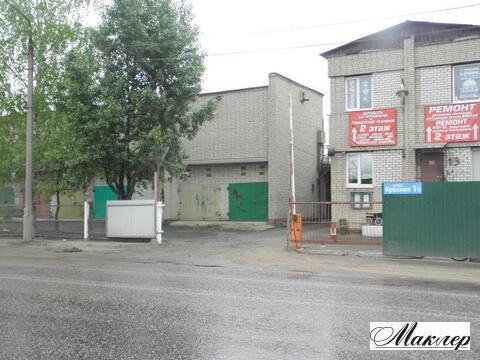 Гараж в ГСК- 4 в г. г. Электросталь ул. Красная, 1 Б