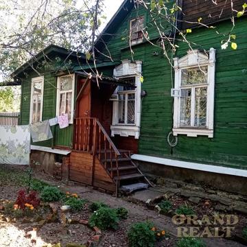 Часть дома (Квартира) на участке 3,4 сот. в Малаховке