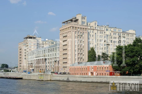Квартира продажа Серафимовича ул, д. 2
