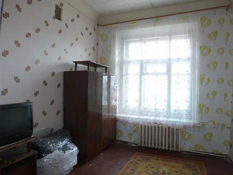 Продам выделенную комнату в городе Орехово-Зуево в районе вокзала