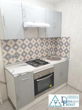 1-комнатная квартира 33 кв. м. в г. Раменское Московской области