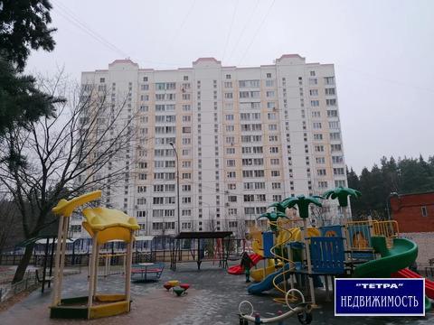 Сдается 2 -х комнатная квартира в Троицке(Новая Москва)