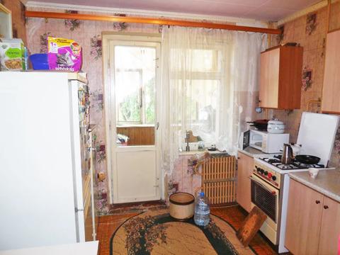 2-х ком. квартира 52.6 (кв.м). Этаж: 2/5 панельного дома.