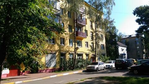 Раменское, 1-но комнатная квартира, ул. Бронницкая д.33, 2450000 руб.