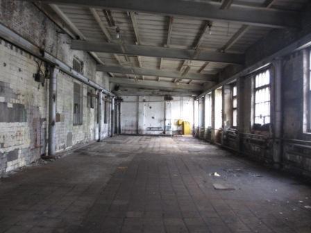 Производственно-складской ком 2 300 м2 с кран-балками в Балашише