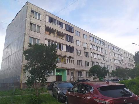 Продается 2-х комнатная квартира в пгт Обухово Богородский гор-й окр.