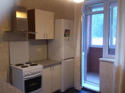 1-комнатную квартиру город Краснознаменск, улица Парковая, дом 2.