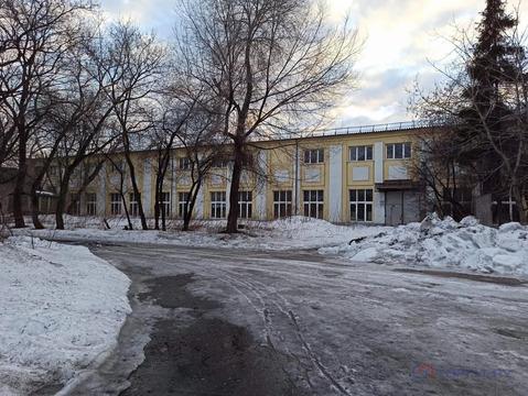 Продажа производственного помещения, 2-я Рыбинская ул.