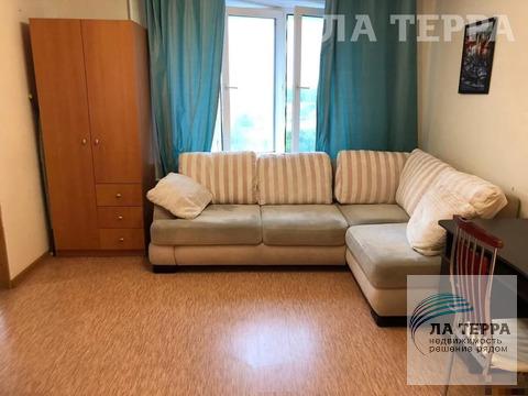 Продается 1к квартира в ЗАО, 36 м, 12/12 эт. на Озерной 38