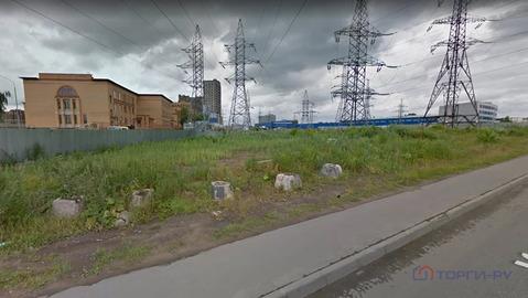 Продажа земельного участка, Химки, Проезд Коммунальный