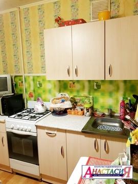 Хорошая квартира в центре новых Химок.