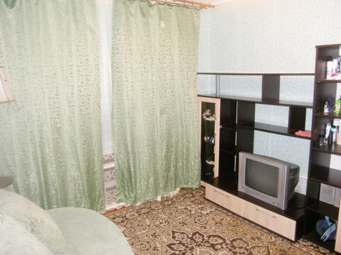 Продажа квартиры, Казанское, Павлово-Посадский район, 58