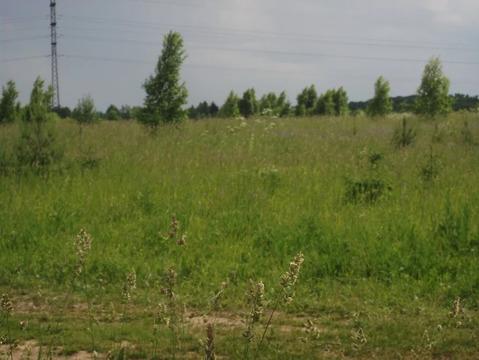 Продается зем.участок 18 сот в д. Нововолково, Рузский район