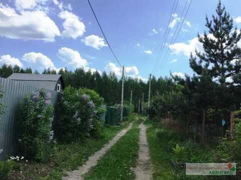 Продается земельный участок, Электроугли, 6 сот