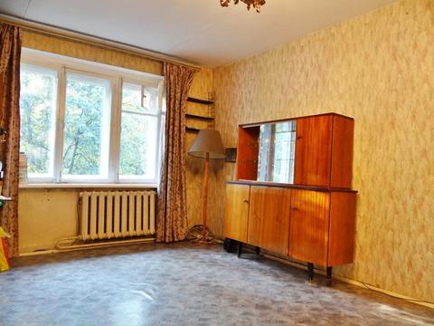 Двухкомнатная квартира в зеленом районе г. Долгопрудного