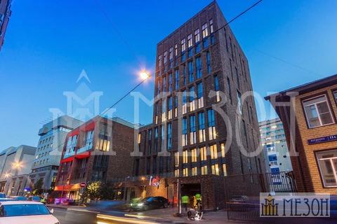 Квартира продажа Бурденко ул, д. 3