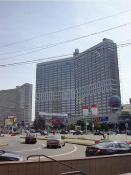 Офис 60 м2 в БЦ классав+ на Новом Арбате 21с1