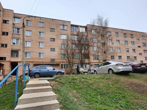 Срочно продается 1-я просторная кварт ира под ремонт в г. Руза,