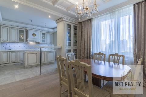 Просторная квартира в новом доме | Видное