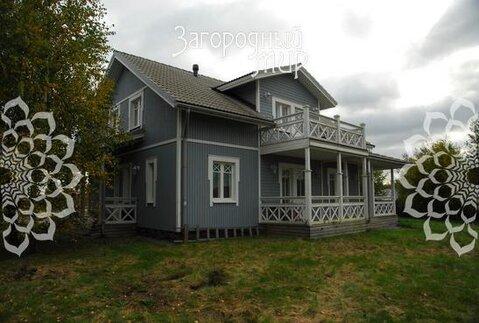Уютный коттедж. Дмитровское ш, 41 км от МКАД, Кузяево.