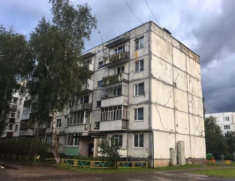 Продается 1-комн.квартира в Подмосковье.