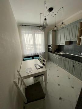 Срочно сдается в аренду 1-я квартира в г. Пушкино Московская область