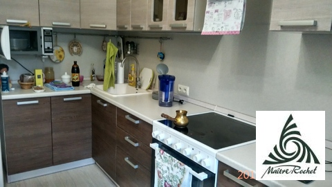Раменское, 1-но комнатная квартира, Крымская д.2, 3700000 руб.