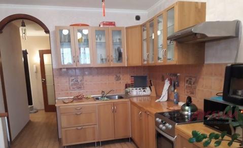 Продается двухкомнатная квартира в г.Мытищи