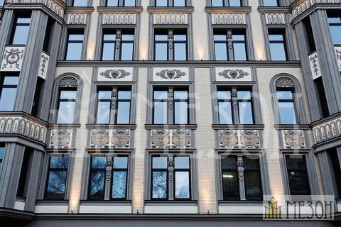 Квартира продажа Малая Никитская ул, д. 15