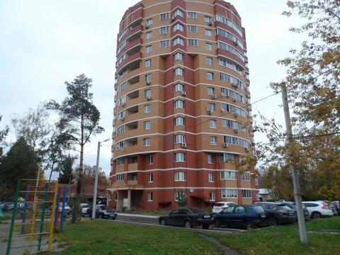 3к.квартира в центре новостройка