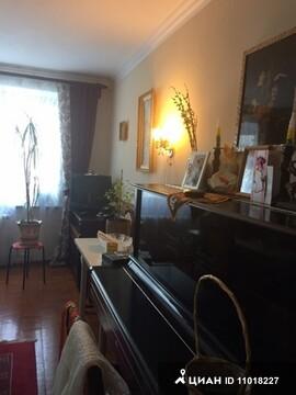 Продам четырех комнатную квартиру в Сходне