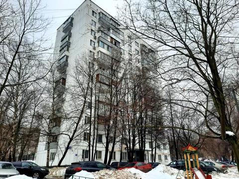 2-к квартира в САО.
