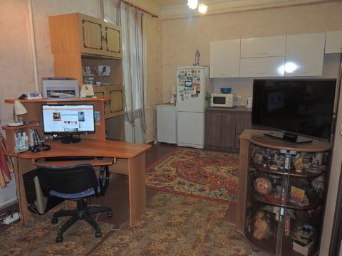 Продаю комнату 32 кв. м. в 7-ми комнатной квартире г.Старая Купавна