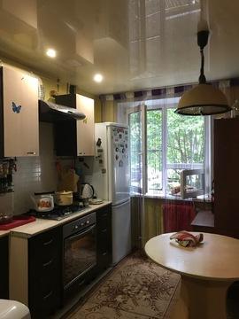 4 комнатная квартира на Красной Пресне