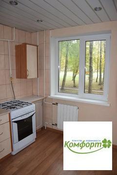 Продается 2 комн. квартира в г. Раменское, ул. Коммунистическая, д.16