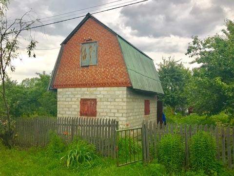 Дача СНТ Суханово село Ачкасово